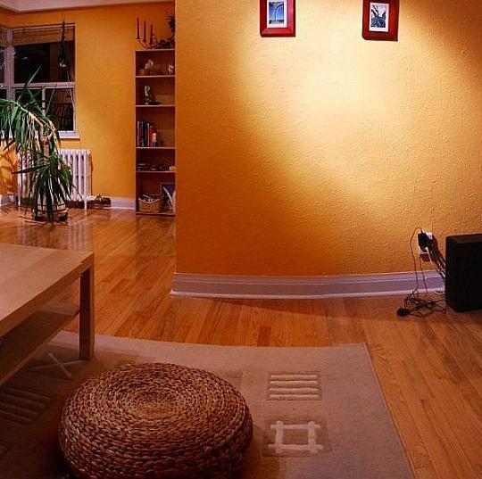 P07: Wandbodenflächereinigung Flaterate