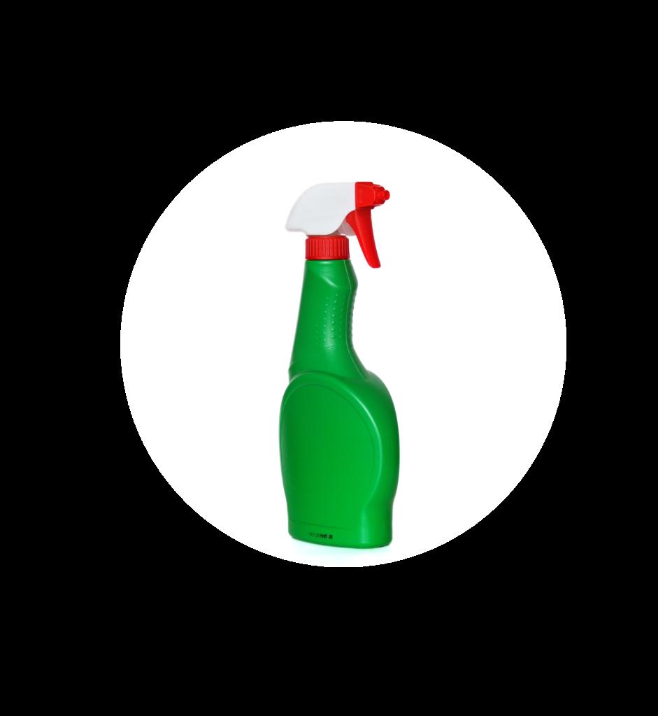 P01: Reinigungsmaterial