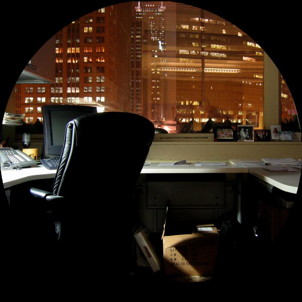 P06: Bürotischreinigung Flaterate